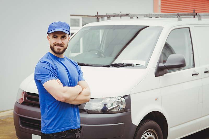 Man And Van Hire in UK United Kingdom