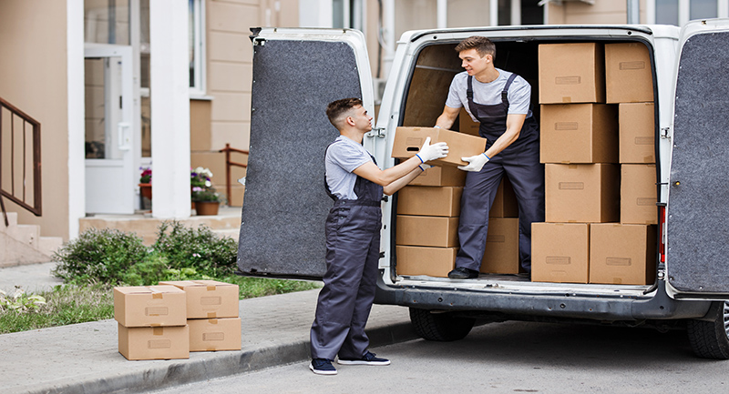 Man And Van Removals in UK United Kingdom